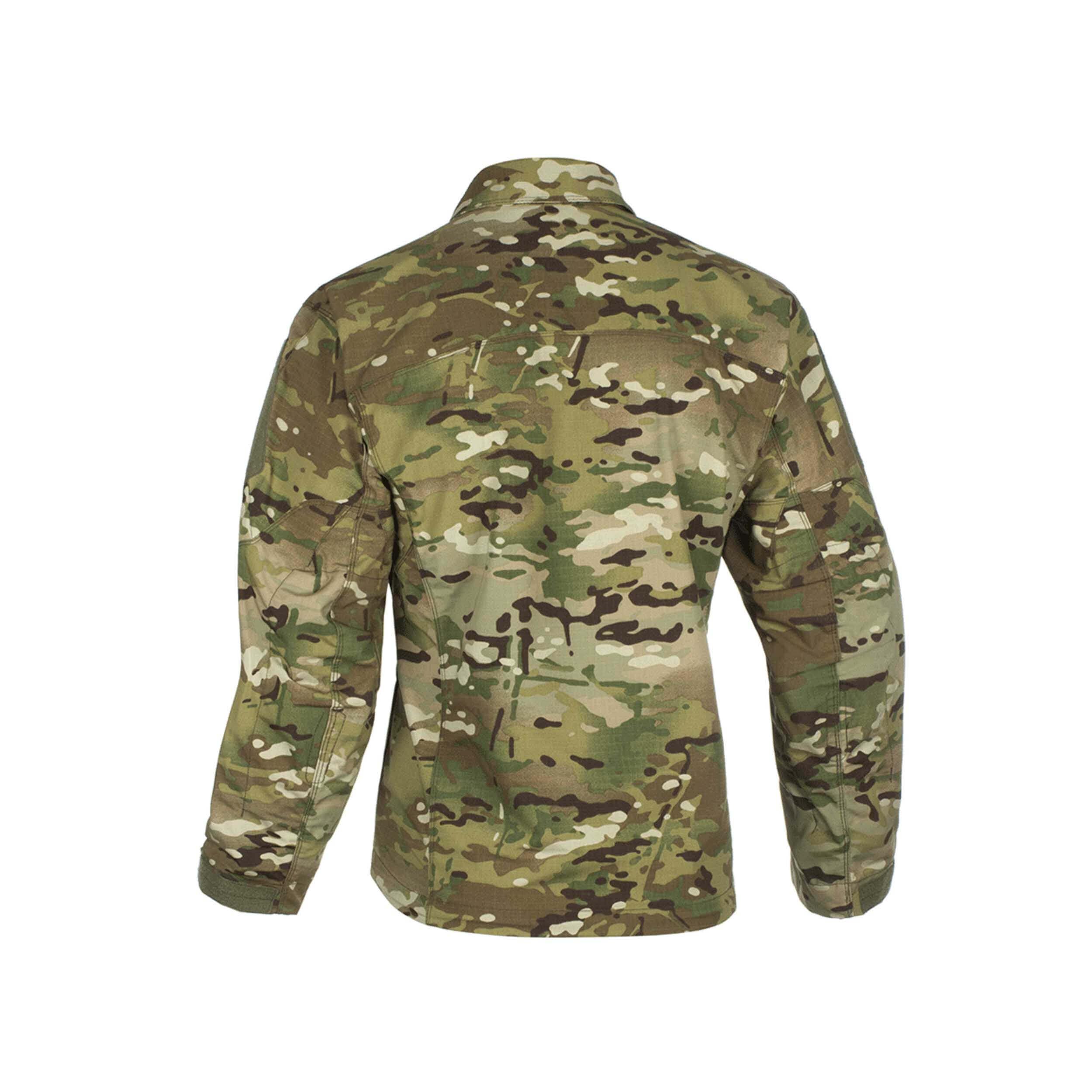 Clawgear Raider MK.IV Field Shirt Multicam