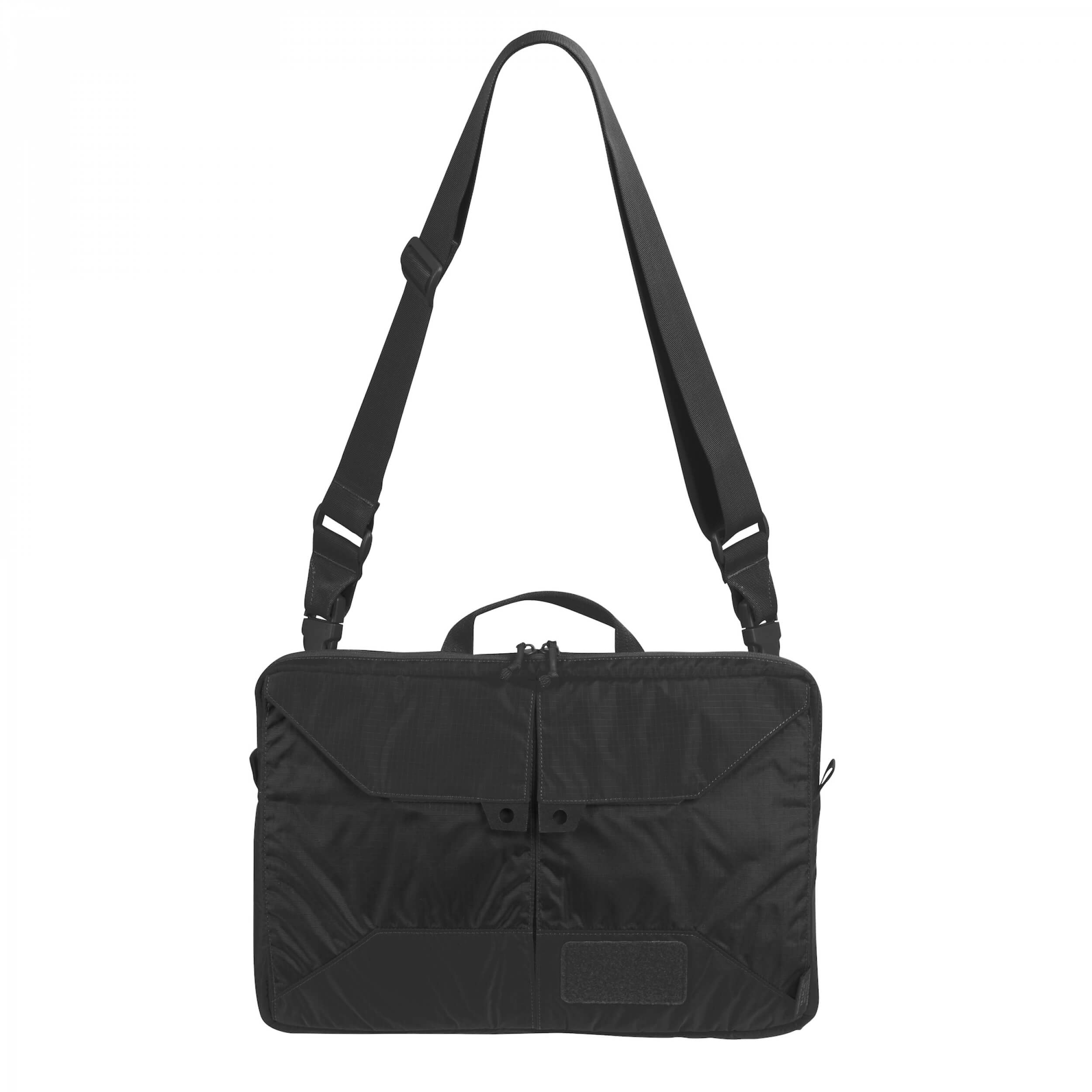 Helikon-Tex Laptop Briefcase - Nylon - Black (Schwarz)