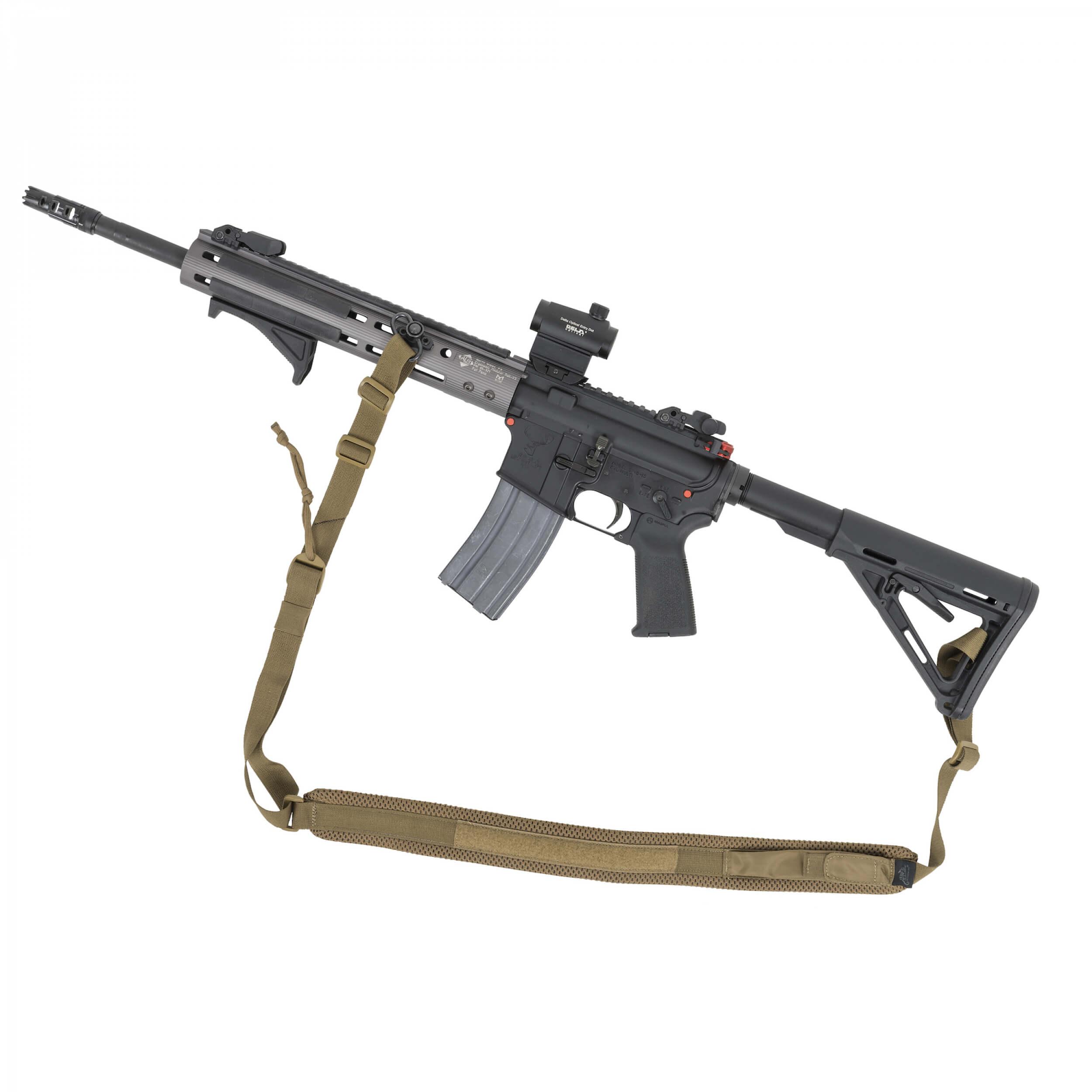 Helikon-Tex Two Point Carbine Sling (Gewehrriemen) - Polyester - Olive Green