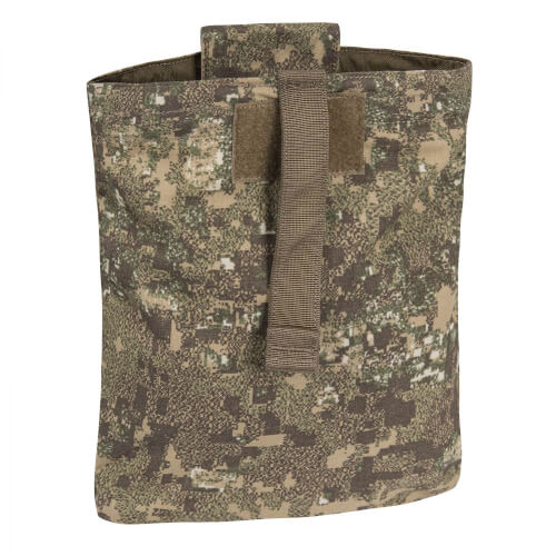 Helikon-Tex Brass Roll Dump Bag PenCott Badlands