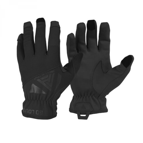 Direct Action Light Gloves Schwarz