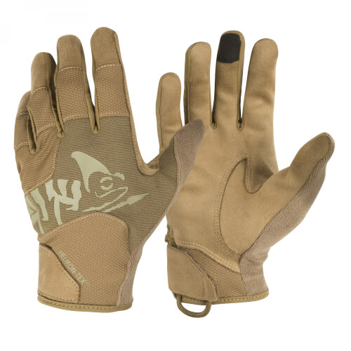 Helikon-Tex All Round Tactical Gloves Light - Coyote / Adaptive Green A
