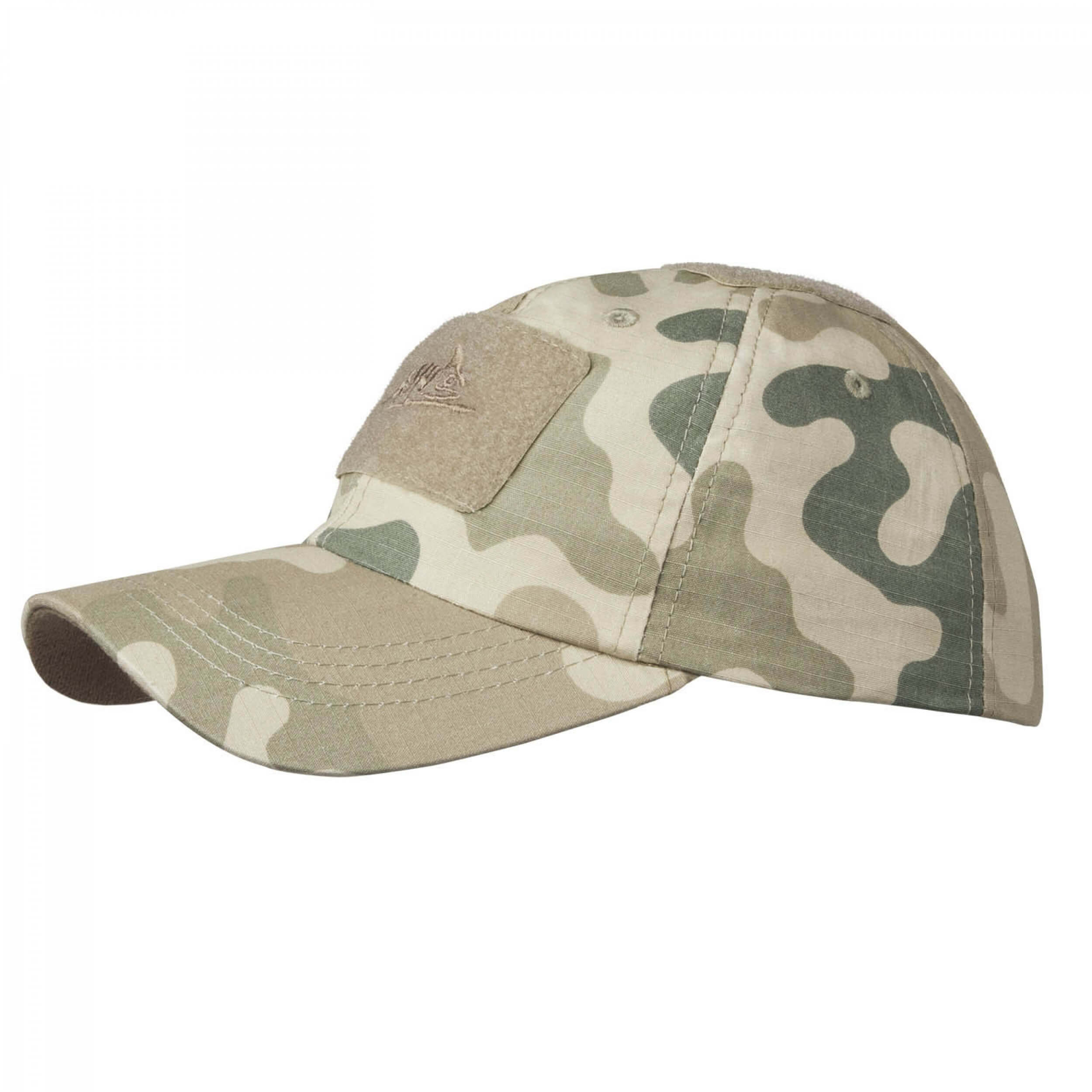 Helikon-Tex Tactical BBC Cap - Cotton Ripstop - PL Desert