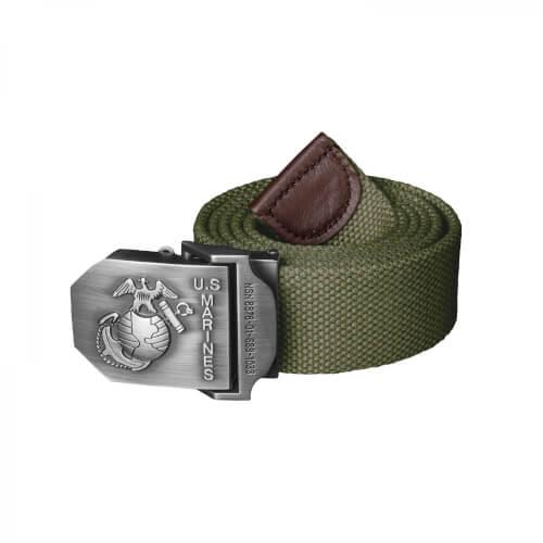 Helikon-Tex USMC Gürtel - Olive Green