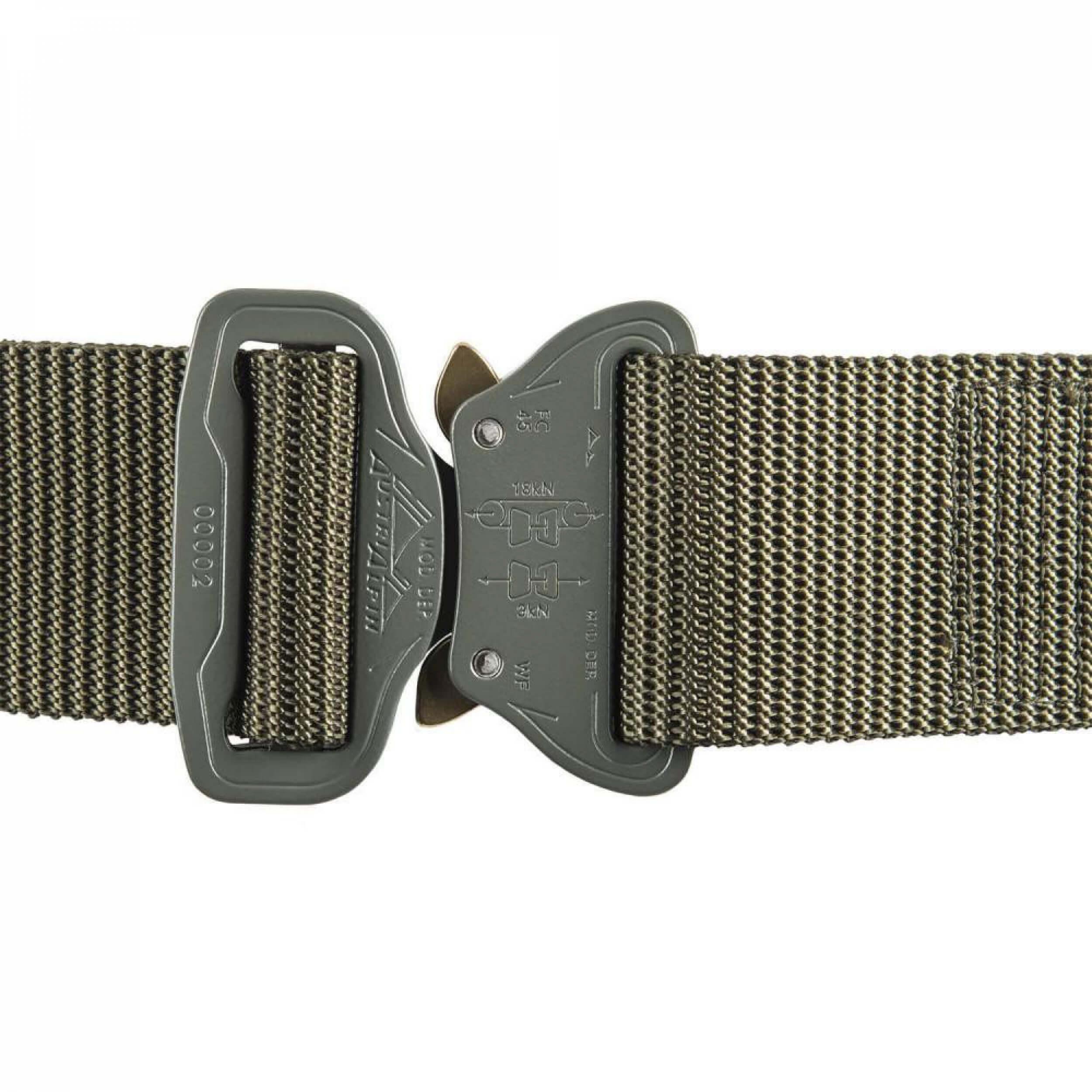Helikon-Tex Cobra (FC45) Tactical Gürtel - Schwarz
