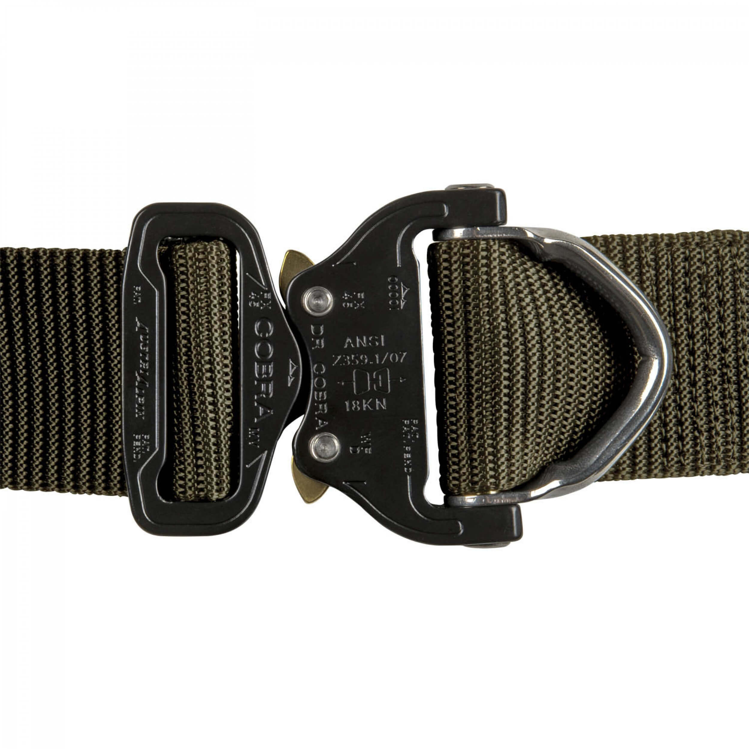 Helikon-Tex Cobra D-Ring (FX45) Tactical Gürtel - Olive Green