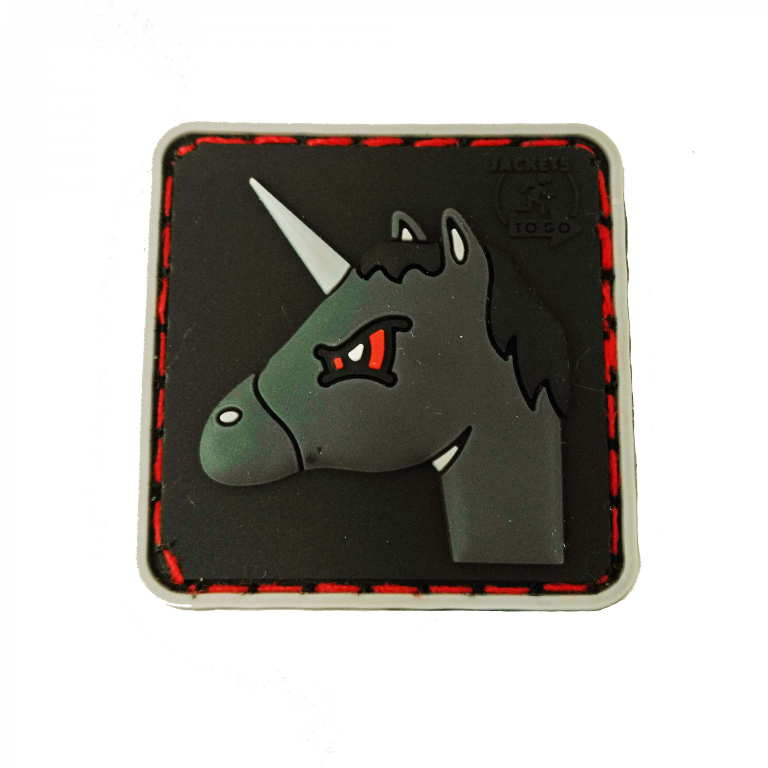Flavour ANGRY UNICORN Patch, strawberry aroma, delicately scented, limited edition