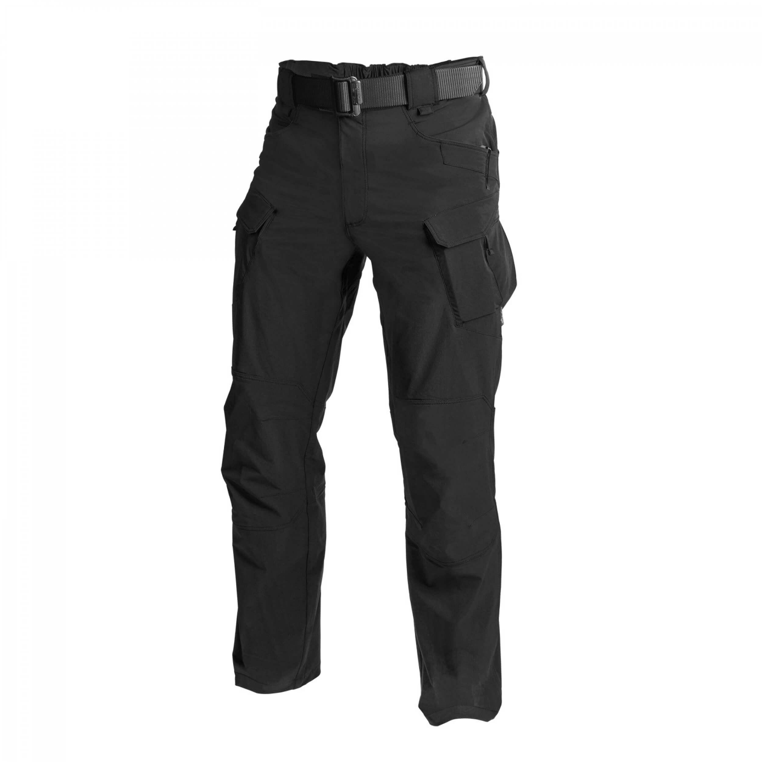 Helikon-Tex OTP Hose (Outdoor Tactical Pants) - VersaStretch - Schwarz