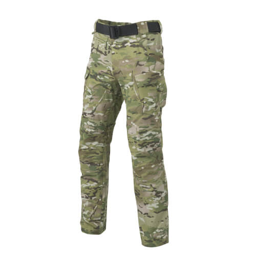 Helikon-Tex OTP Hose (Outdoor Tactical Pants) - VersaStretch - Camogrom