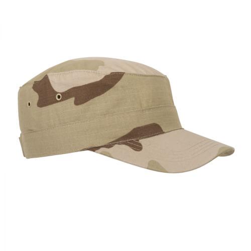 Helikon-Tex Combat Cap - Cotton Ripstop - US Desert