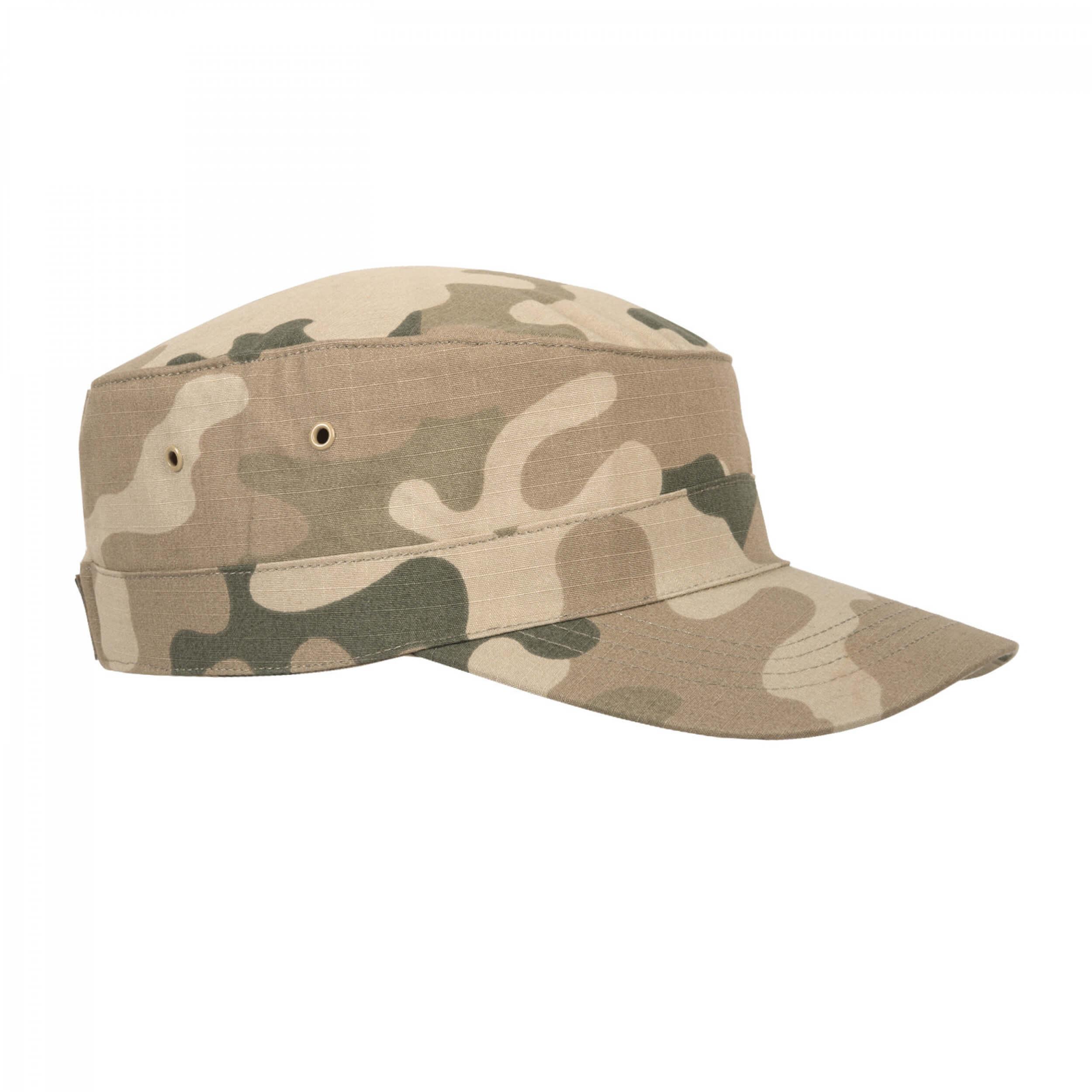 Helikon-Tex Combat Cap - Cotton Ripstop - PL Desert