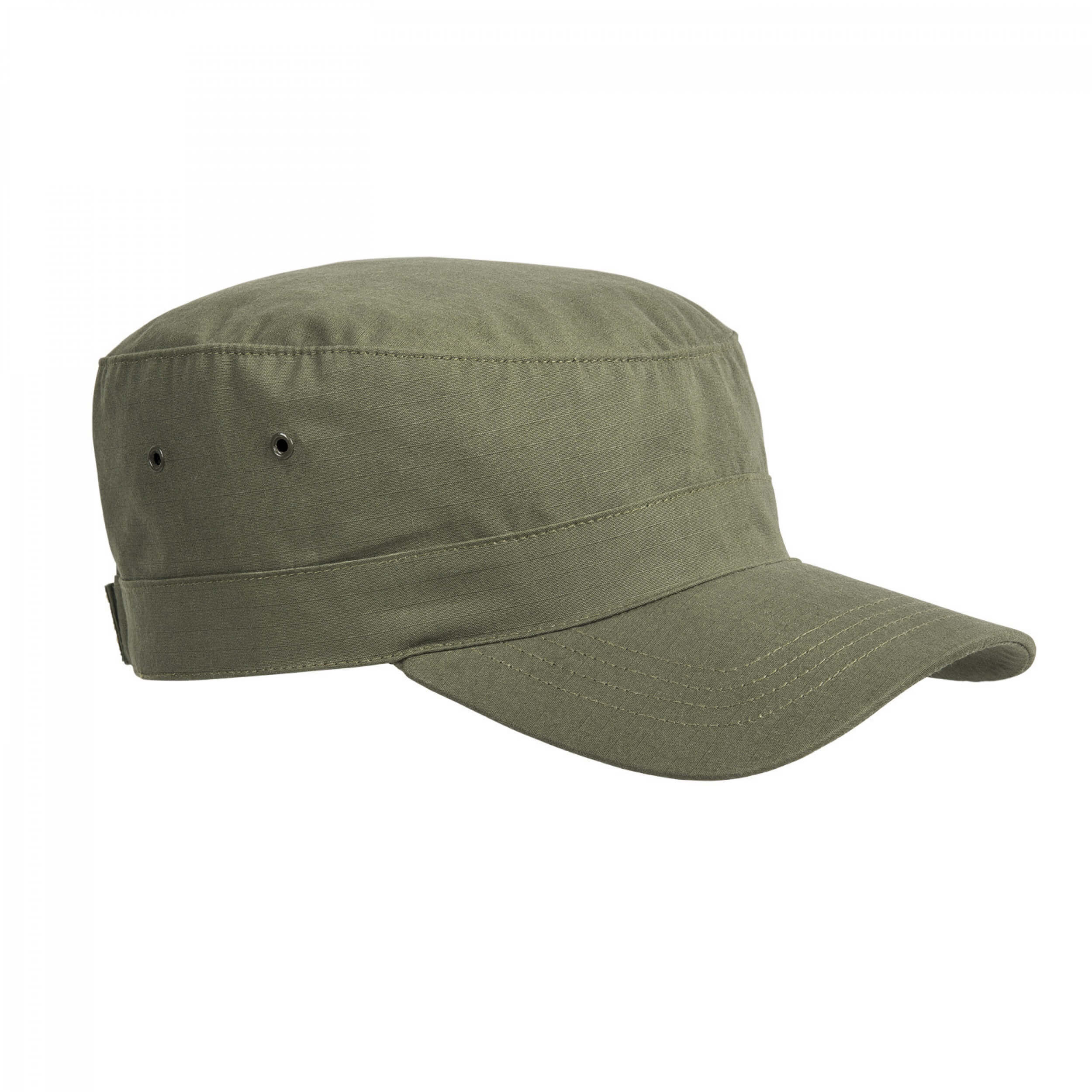 Helikon-Tex Combat Cap - Polycotton Ripstop - Olive Green