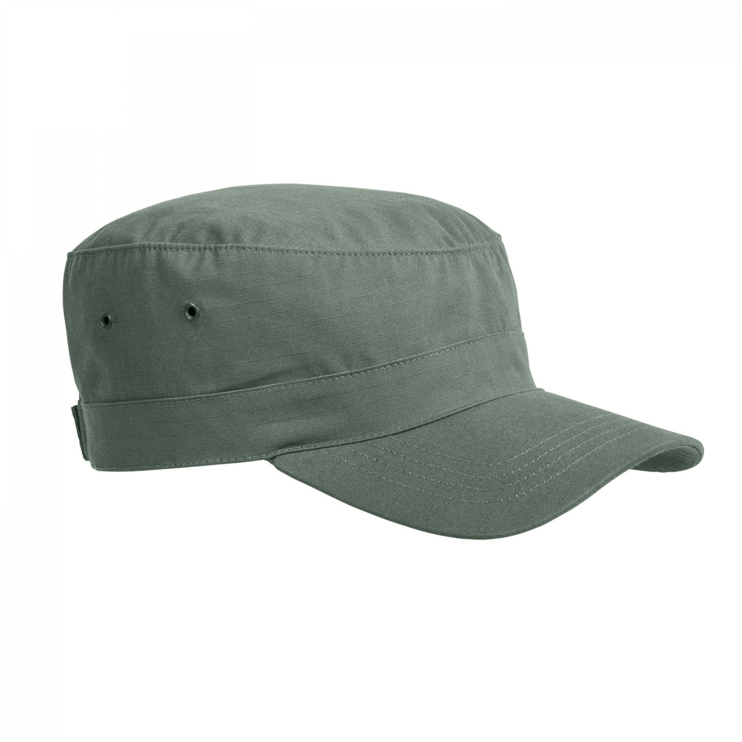 Helikon-Tex Combat Cap - Polycotton Ripstop - Olive Drab