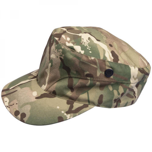 Helikon-Tex PCS Cap - PolyCotton Twill - MP Camo