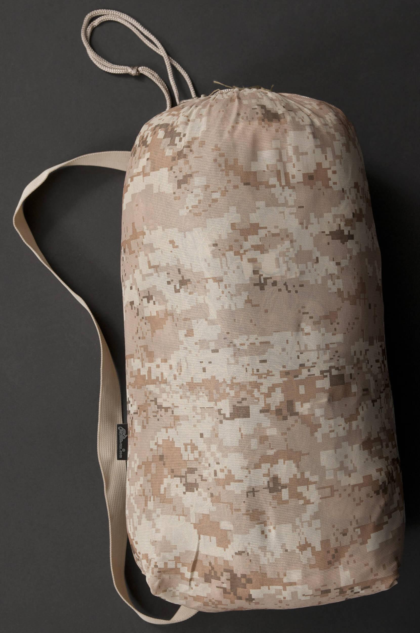 Helikon-Tex Ghillie Suit Tarnanzug - Polyester - Digital Desert