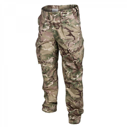Helikon-Tex PCS Hose - PolyCotton Twill - MP Camo