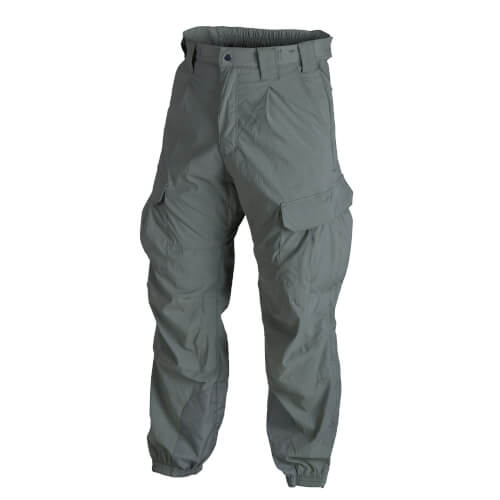 Helikon-Tex Level 5 Mk2 Hose - Soft Shell - Alpha Green