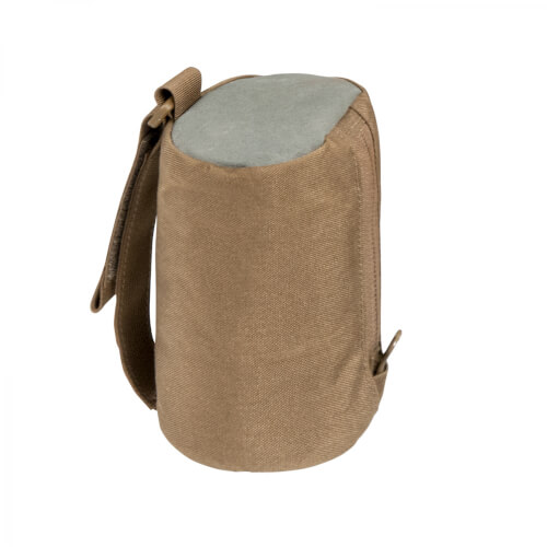 Helikon-Tex Accuracy Shooting Bag Roller Small -Cordura- Coyote