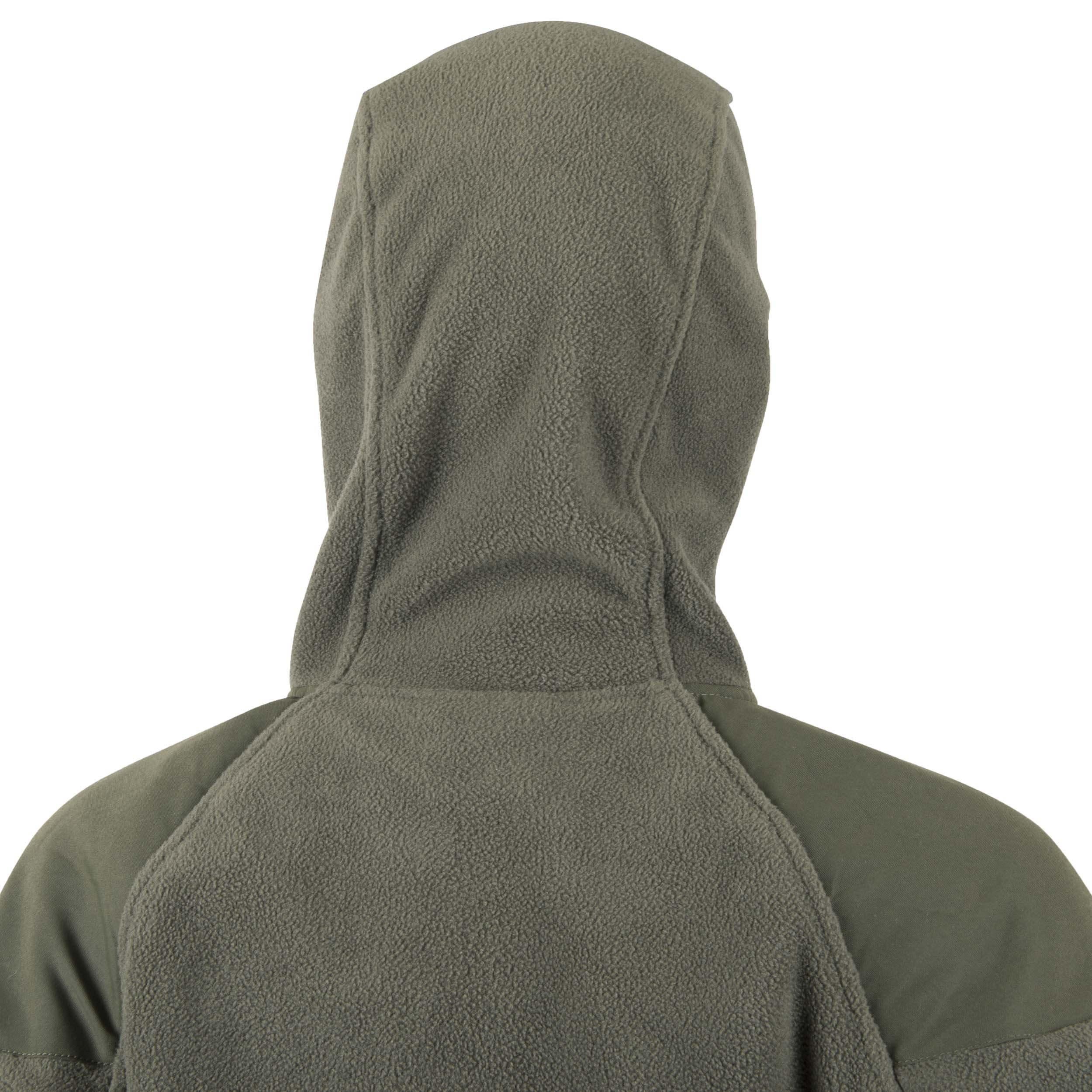 Helikon-Tex Cumulus Jacke -Heavy Fleece- Olive Green