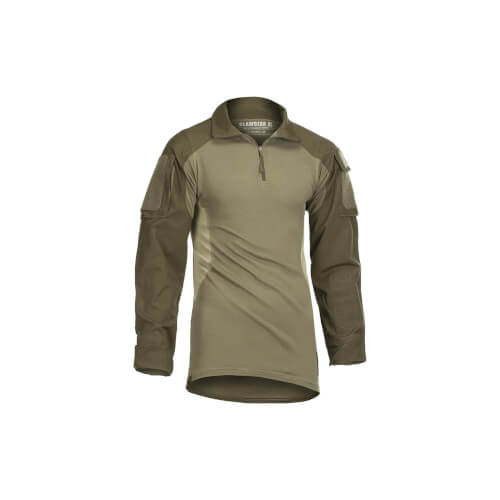 Clawgear MK.III Combat Shirt RAL7013 CD