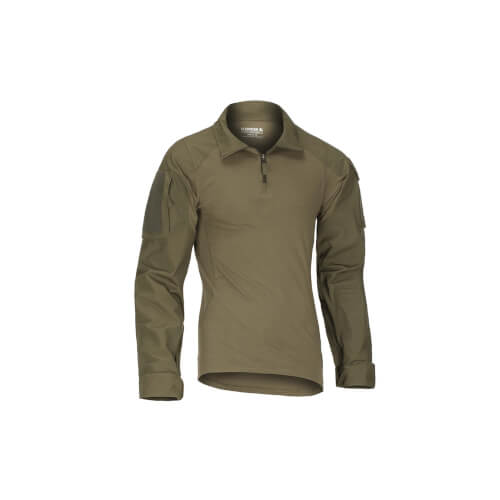 Clawgear MK.III Combat Shirt RAL7013