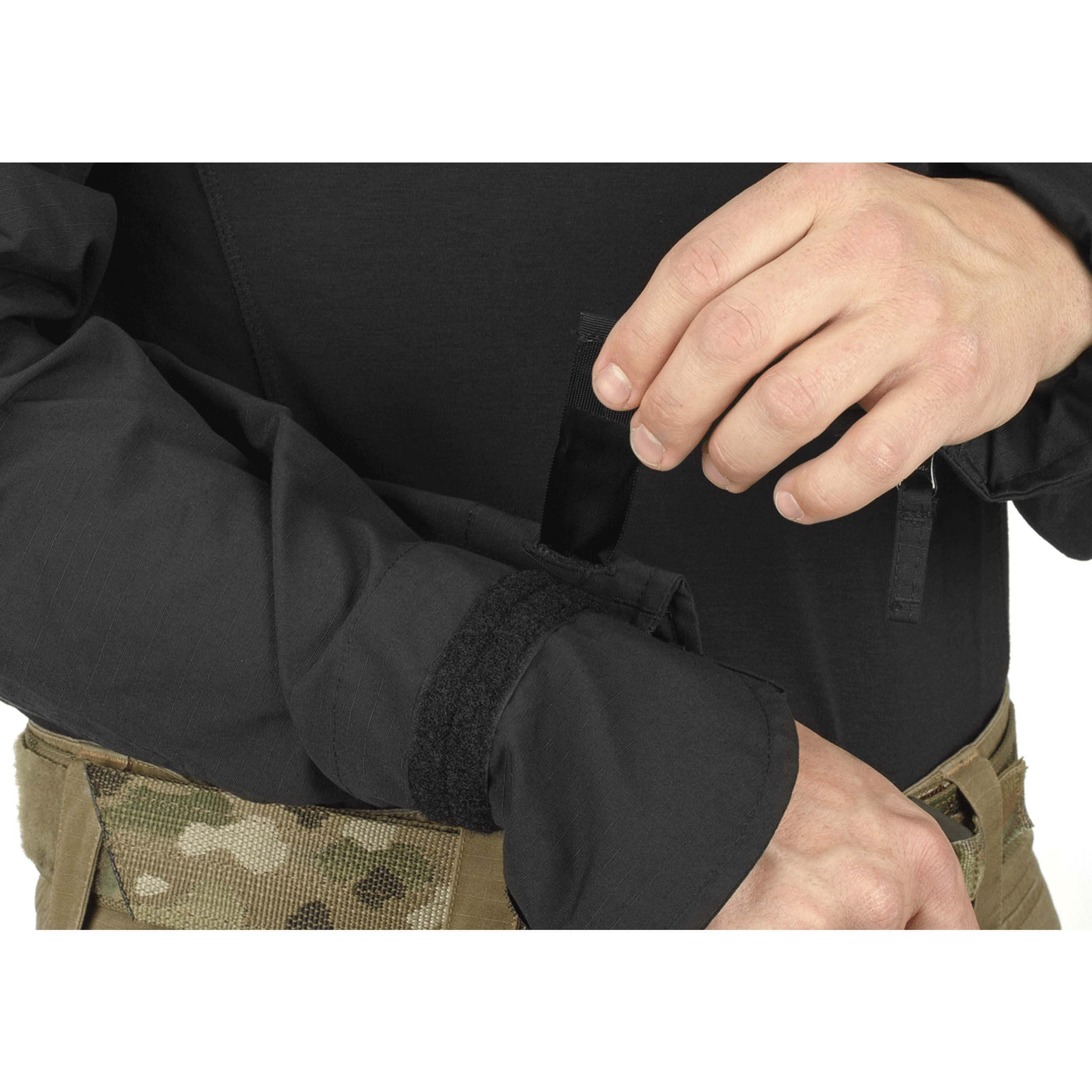 Clawgear MK.III Combat Shirt Schwarz