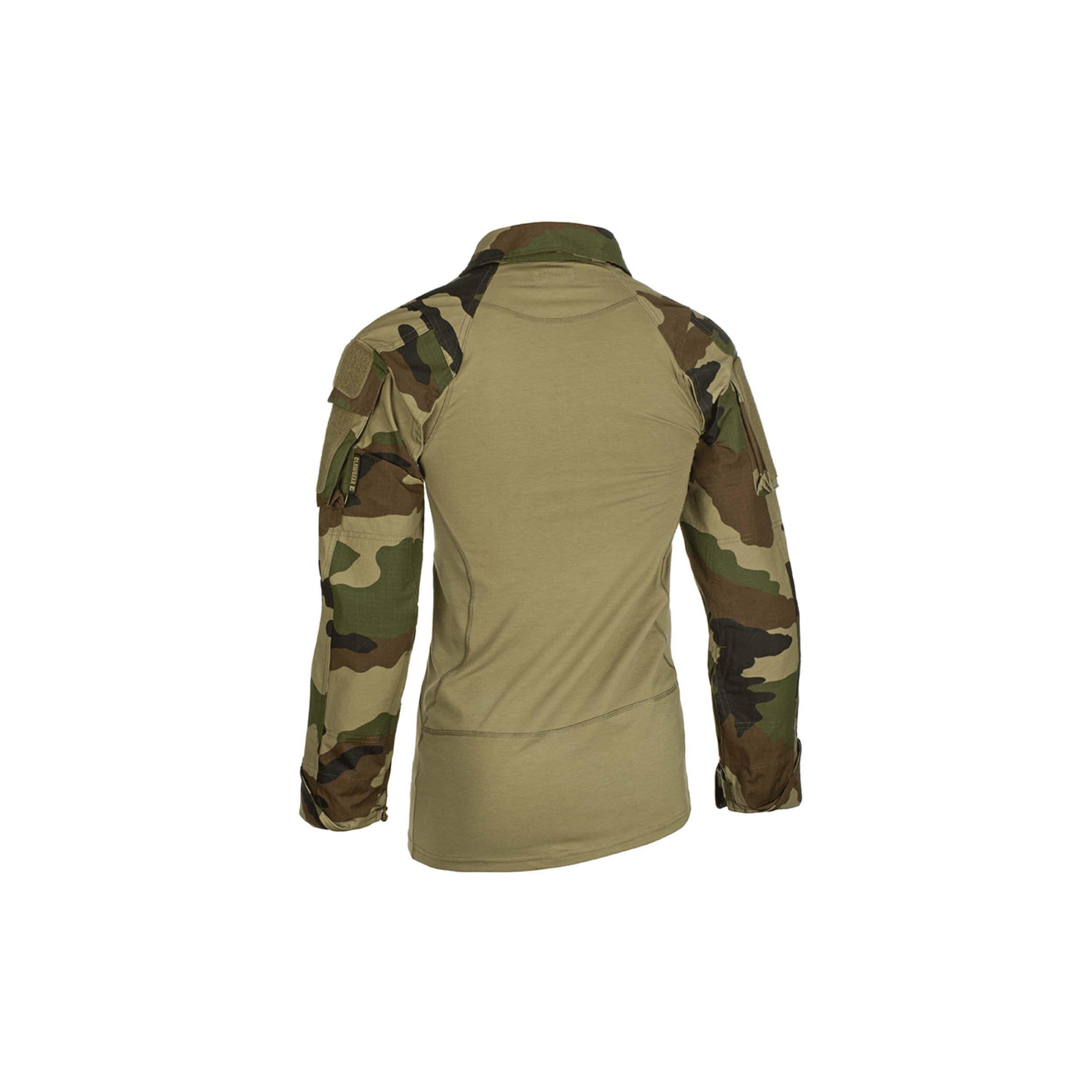 Clawgear MK.III Combat Shirt - CCE