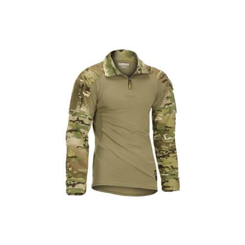 Clawgear MK.III Combat Shirt Multicam