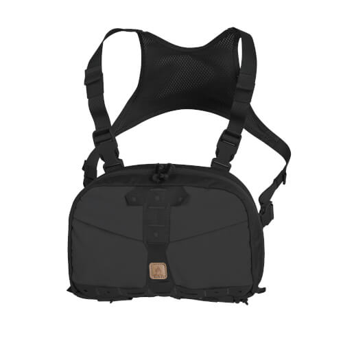 Helikon-Tex Chest Pack Numbat - Cordura - Schwarz