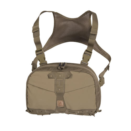 Helikon-Tex Chest Pack Numbat - Cordura - Coyote