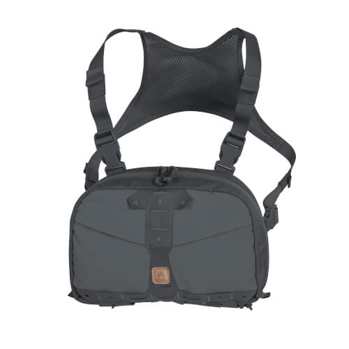 Helikon-Tex Chest Pack Numbat - Cordura - Shadow Grey