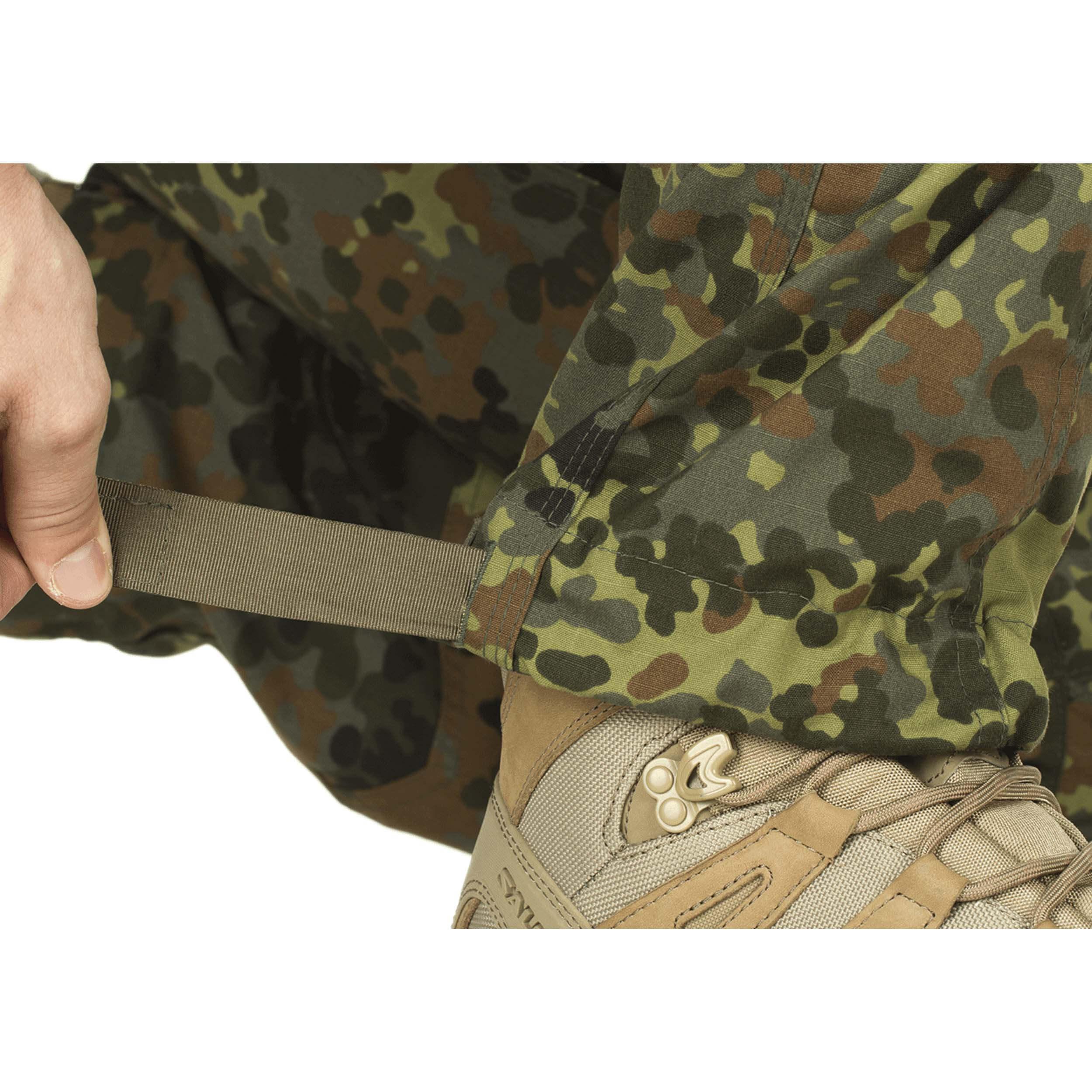 Clawgear Operator Combat Hose Flecktarn