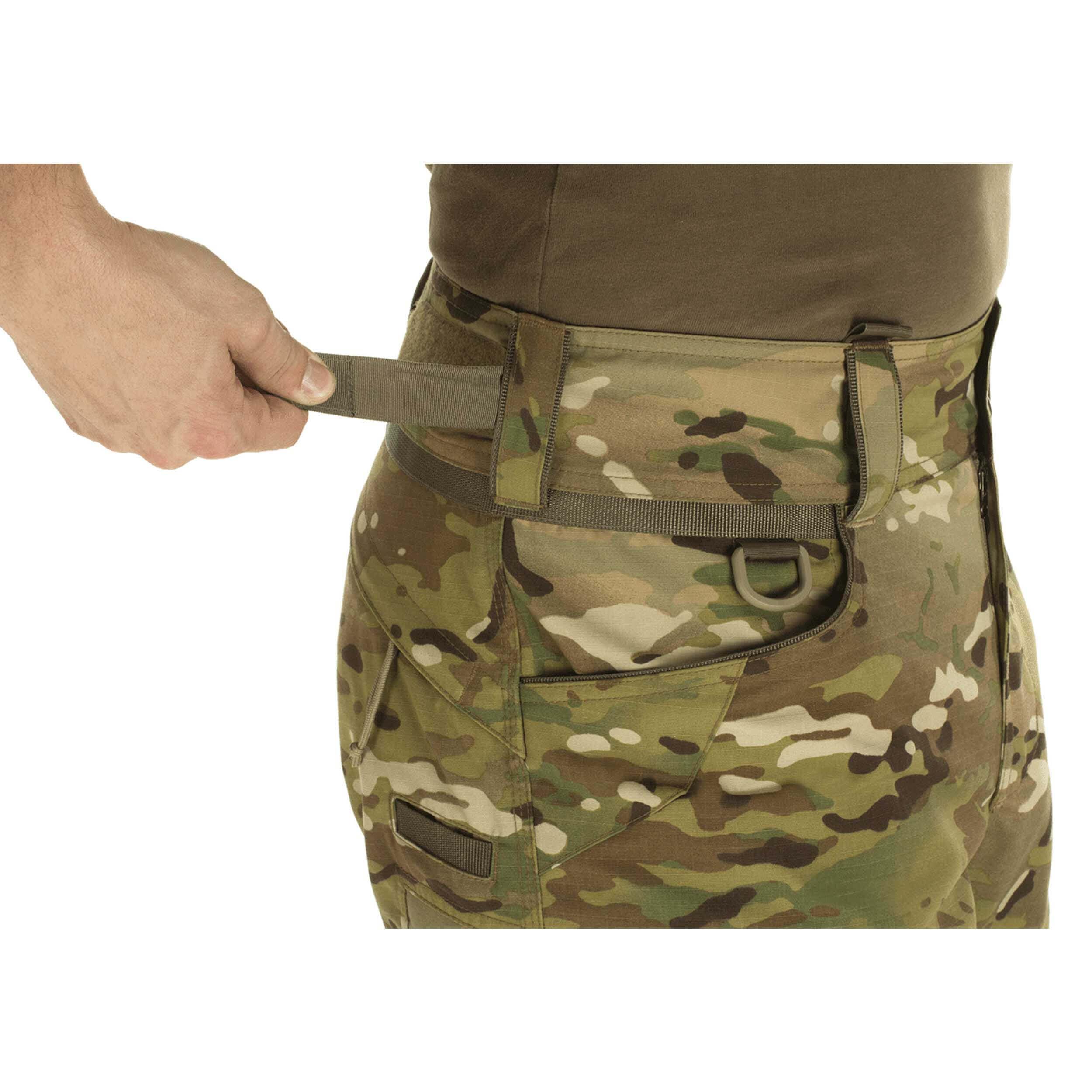 Clawgear Operator Combat Hose Multicam