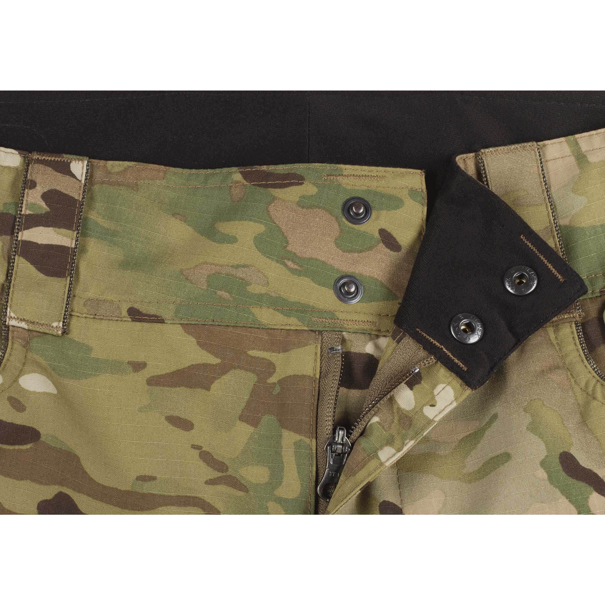 Clawgear Operator Combat Hose Multicam Nyco