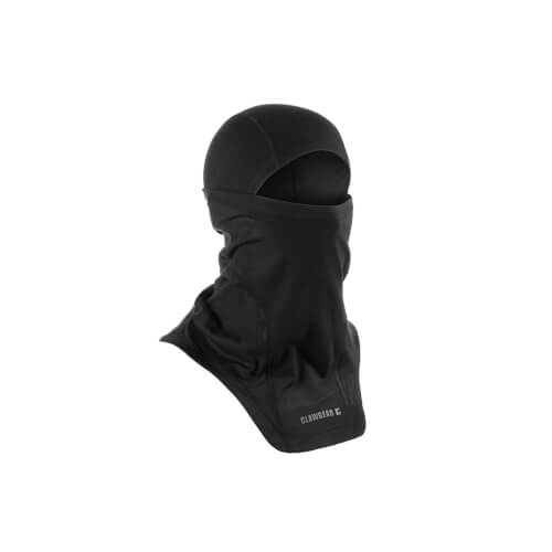 Clawgear FR Balaclava Advanced Schwarz