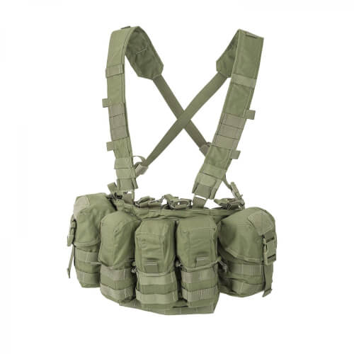 Helikon-Tex Guardian Chest Rig -Cordura- Olive Green