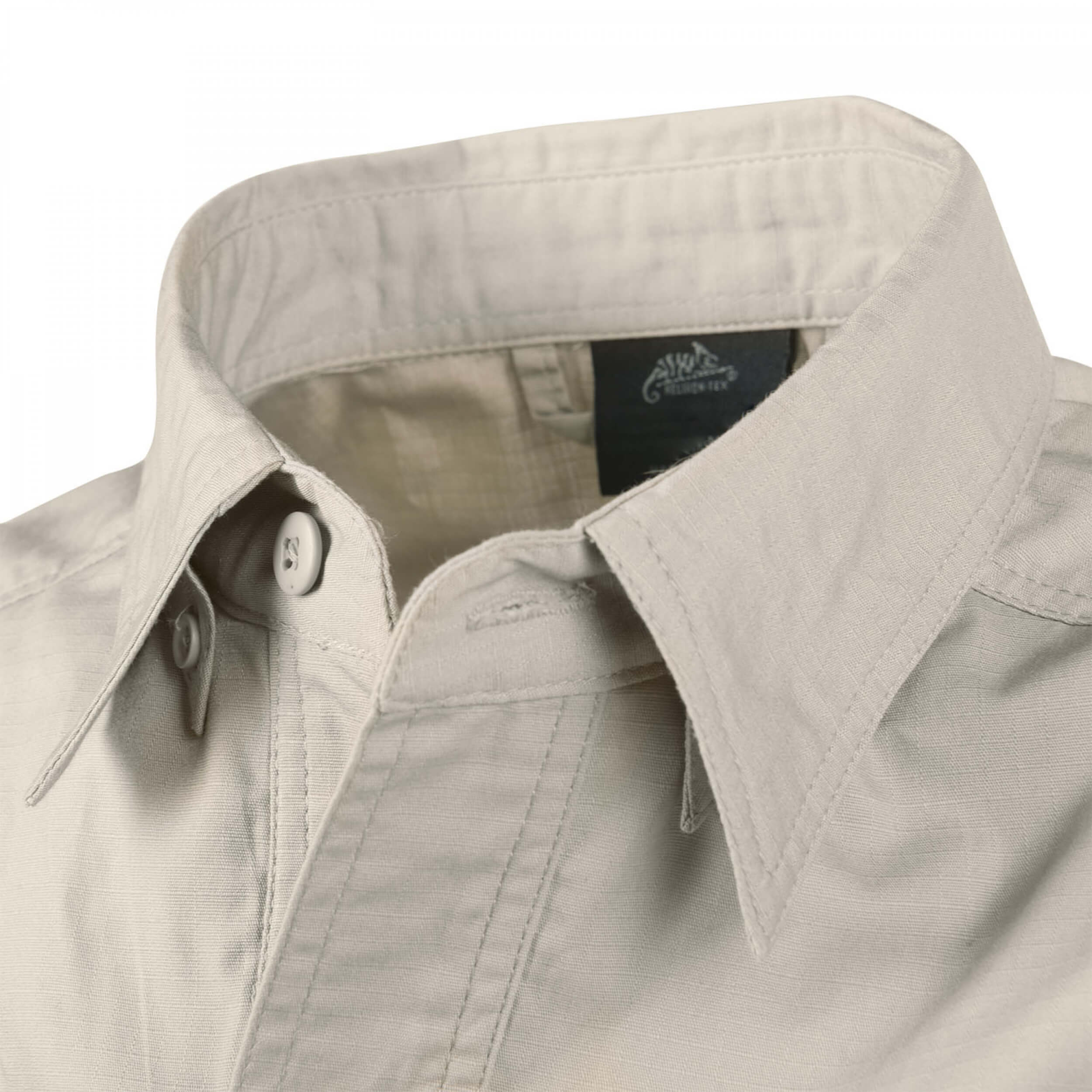 Helikon-Tex Defender Mk2 Long Sleeve Shirt Khaki
