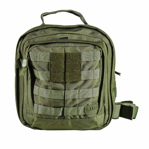 5.11 Tactical Rush Moab 6 Tac Od