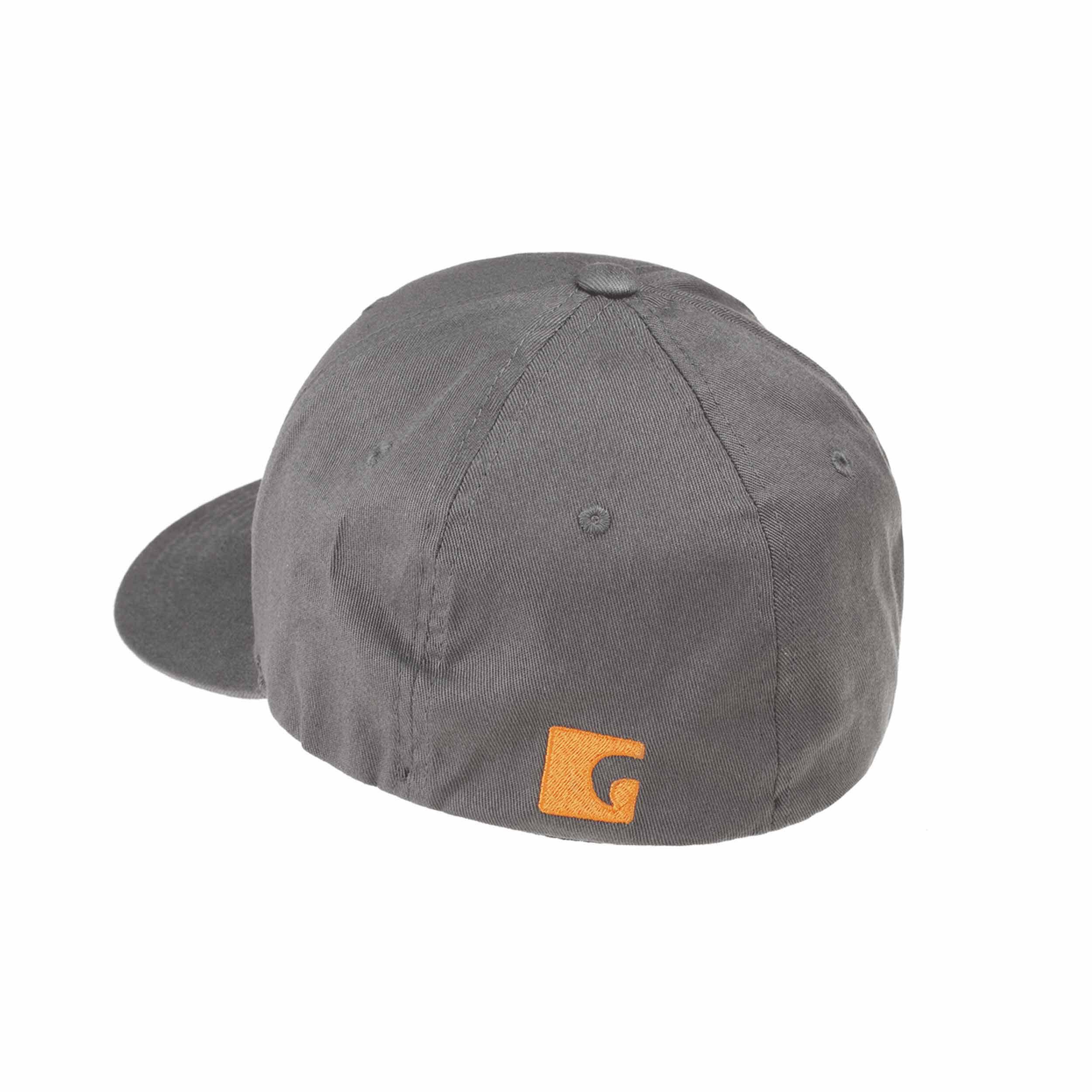 Clawgear Flexfit Logo Cap Solid Rock