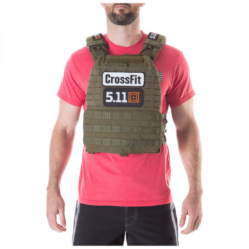 5.11 TACTEC PLATE CARRIER CROSSFIT® 2018 EDITION