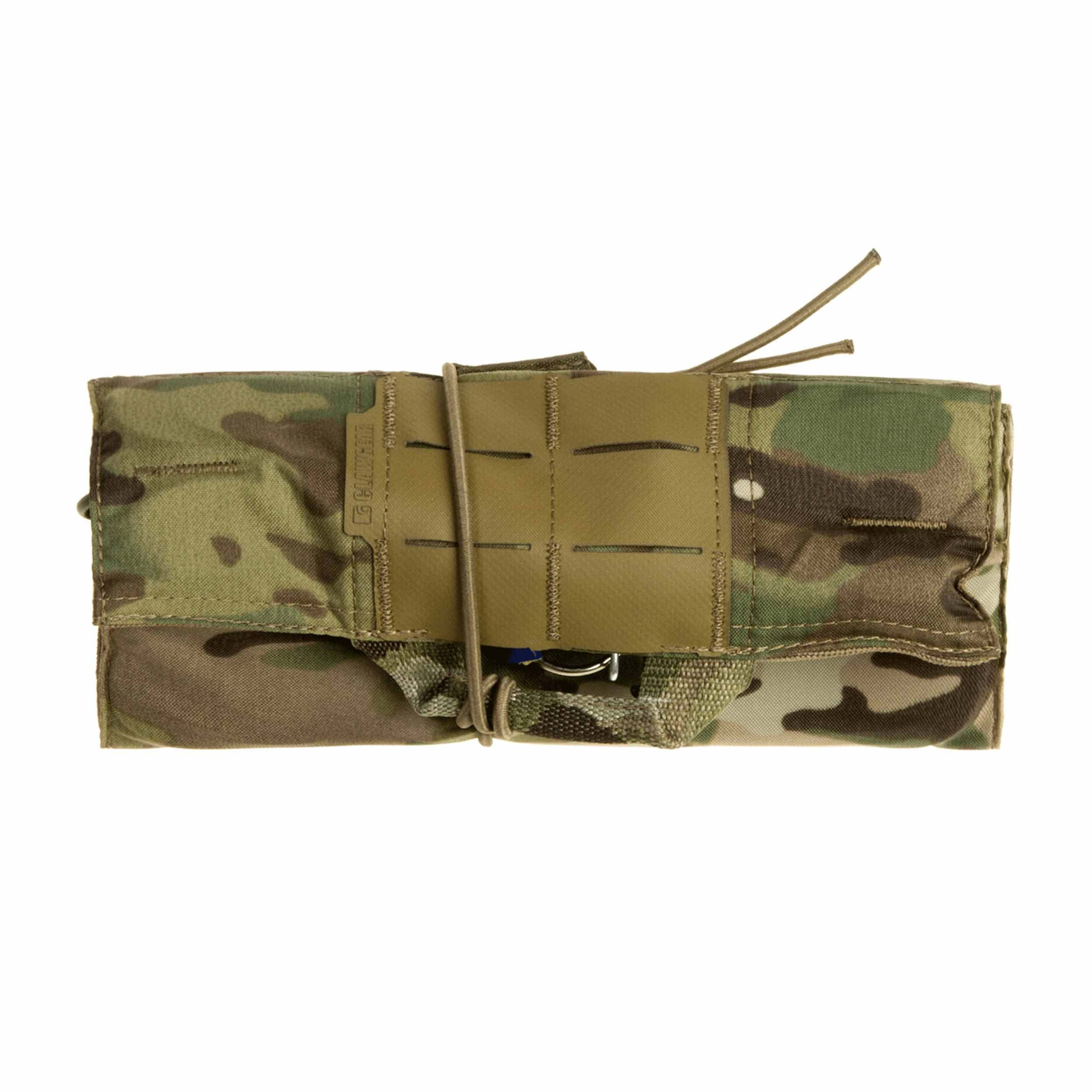 Clawgear Detonator Equipmenttasche Multicam