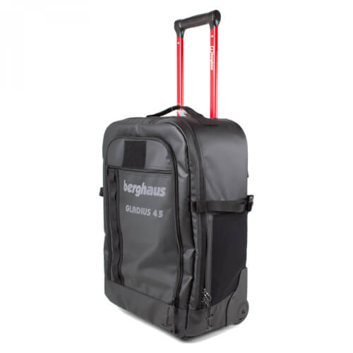 Berghaus Gladius 45 Wheel Trolley