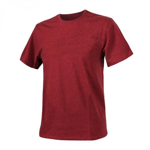 Helikon-Tex Classic T-Shirt - Melange Red
