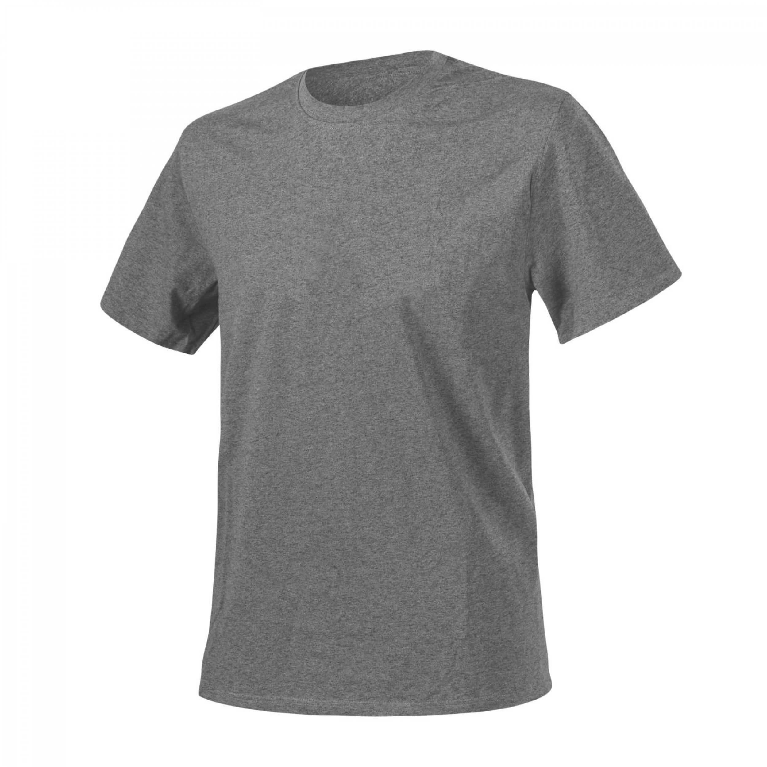 Helikon-Tex Classic T-Shirt - Melange Grey