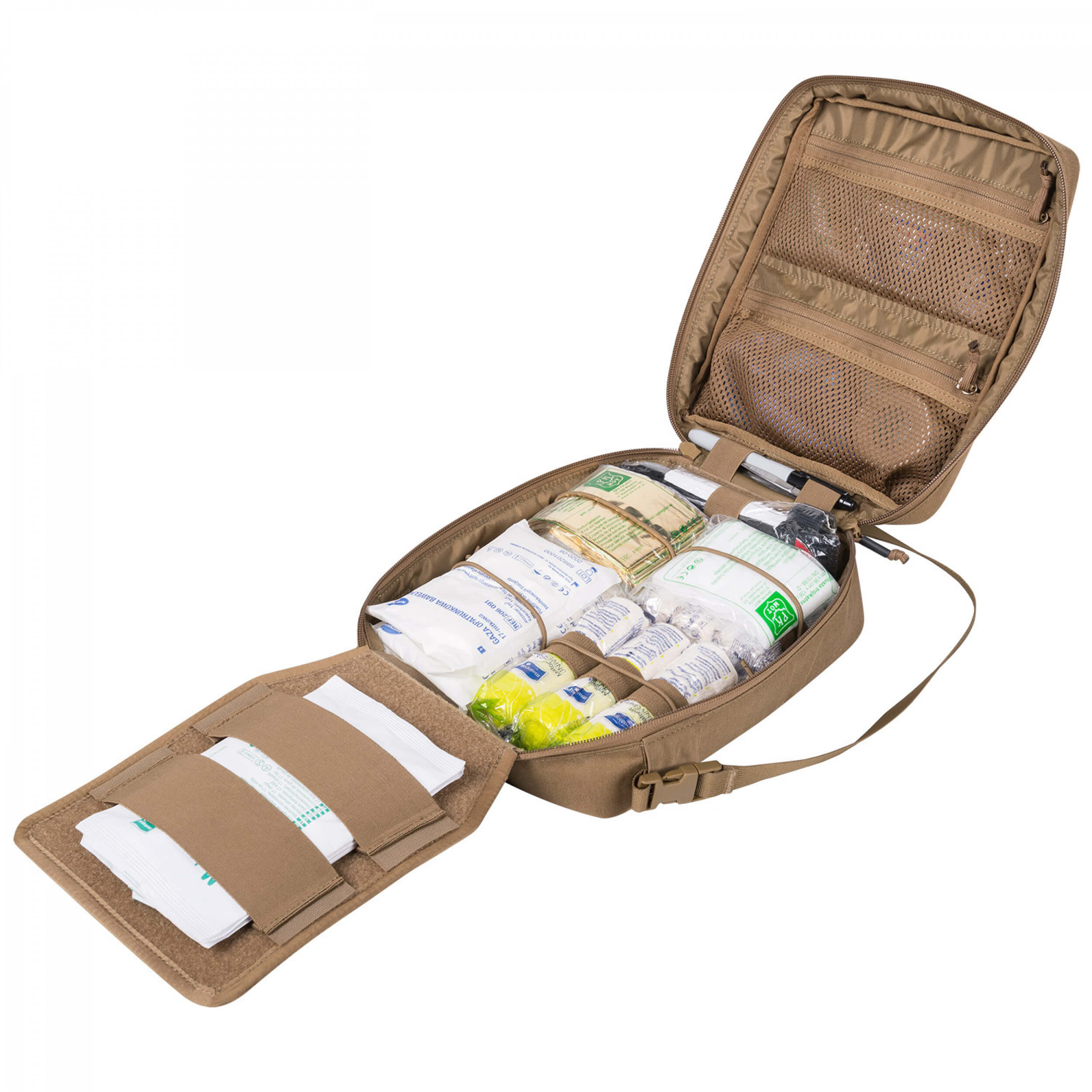 Helikon-Tex Automotive Med Kit Pouch -Cordura- Shadow Grey