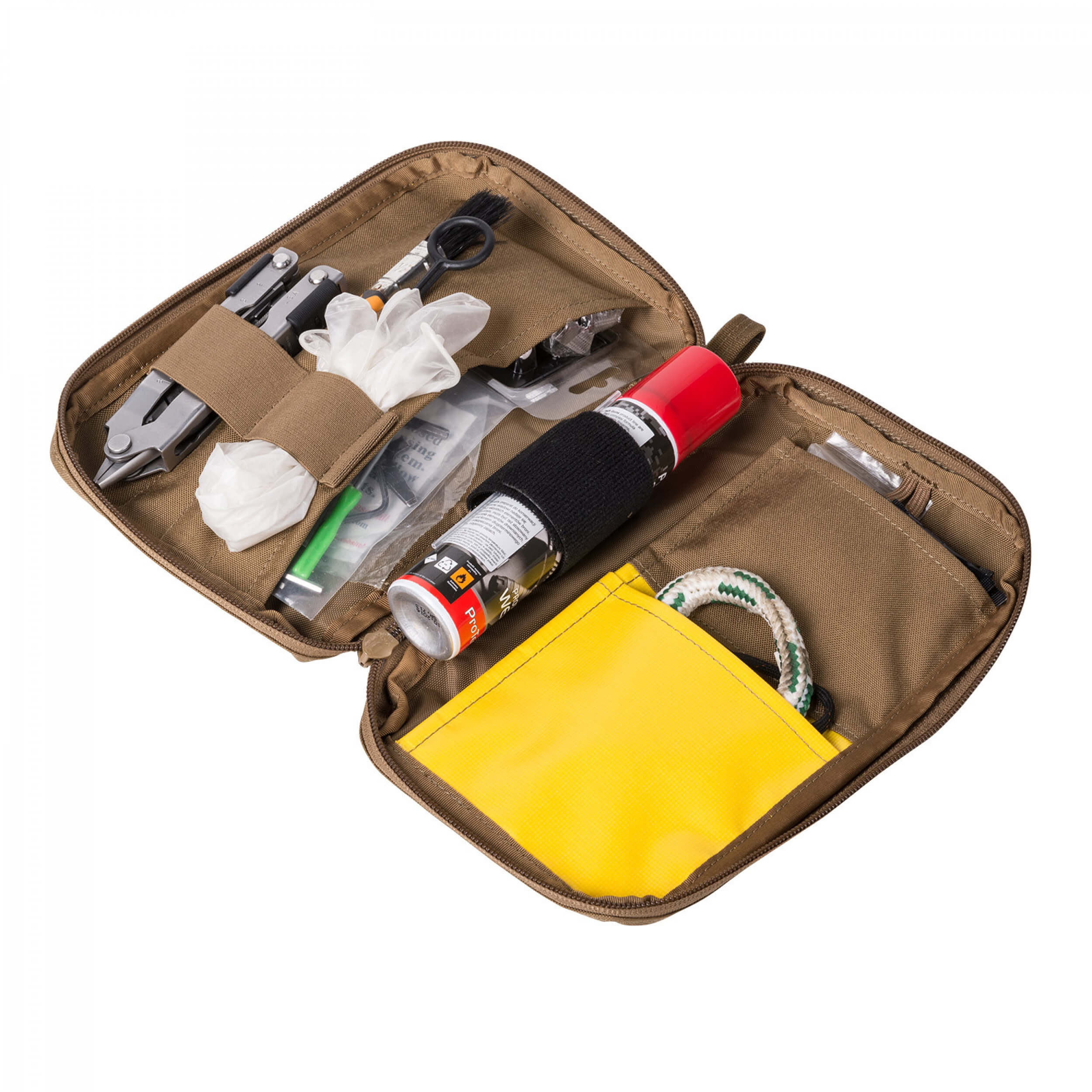 Helikon-Tex Mini Service Pocket -Cordura- Olive Green