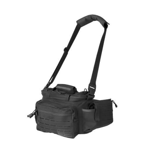 Direct Action Foxtrot Waist Bag - Cordura - Schwarz