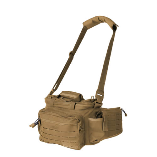 Direct Action Foxtrot Waist Bag - Cordura - Coyote