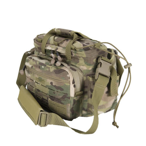 Direct Action Foxtrot Waist Bag - Cordura - Camogrom
