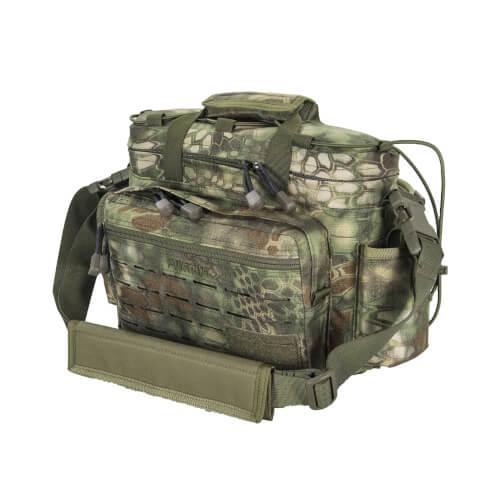 Direct Action Foxtrot Waist Bag - Cordura - Kryptek Mandrake